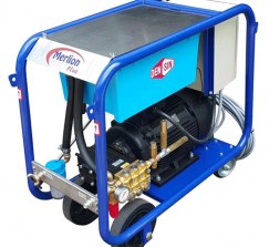 DEN-SIN Merlion high pressure jet washers