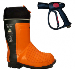 DEN-SIN spares, accessories and PPE