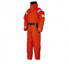 Survival Suits and Floatation Garments