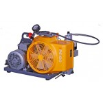 PE100 Air Compressor 200 Bar