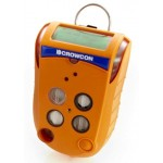 CROWCON GASPRO MULTI 5 GAS DETECTOR