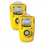 BW GAS ALERT EXTREME - SINGLE GAS DETECTOR