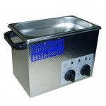 Budget ultrasonic cleaning tanks