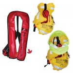 Lalizas SOLAS Inflatable Lifejackets